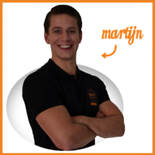 Martijn Boere klantenservice